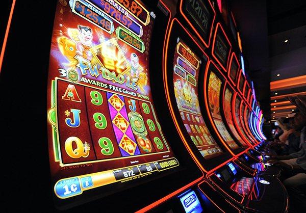 Бесплатные игры и бонусы от казино Вулкан | Только самое интересное