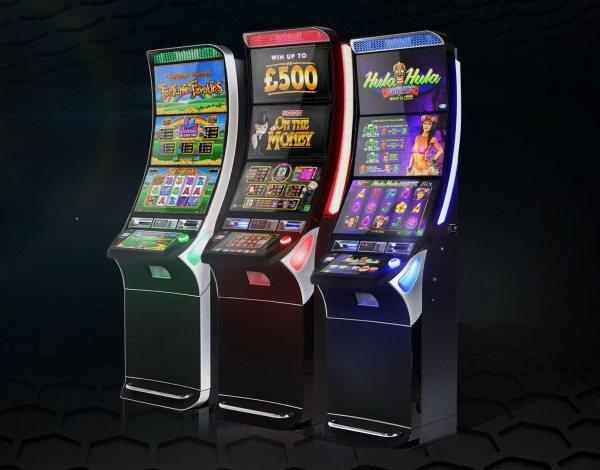 Ігровий автомат ящики