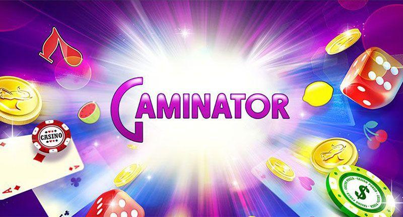 Gaminator: Продажа Игровой Системы для Казино | Win Win Casino